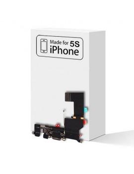 iPhone 5s charging flex original