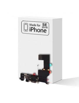 iPhone SE charging flex original