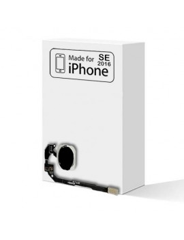 iPhone se home button