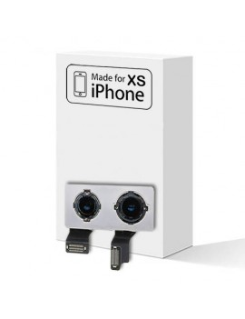 iPhone XS rear camera original