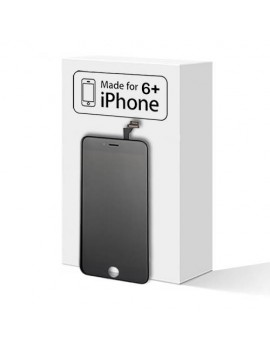 iPhone 6 Plus screen...