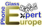 Phone Glass Expert Europe